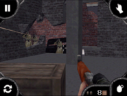 Call of Duty 2 Windows Mobile 3