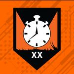 Time Attack icon BO3