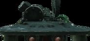 Minigun Bakaara MW3