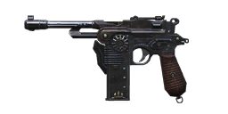 File:Mauser C96 side view BOII.png