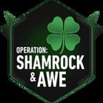 Operation Shamrock & Awe Icon MWR