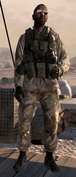 Hamed S.S.D.D. Modern Warfare 2