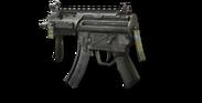 MP5k menu icon MW2