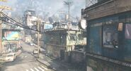 CODG Favela Map View