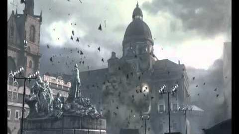 Modern Warfare 3 Dubstep Trailer
