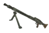 MG42 3rd Person COD