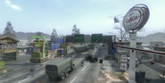 South Spawn Convoy BO