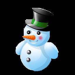 File:Snowman-icon.png