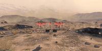 Fire Base Phoenix