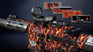 Inferno Personalization Pack Detail CoDG
