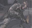 Kelly (Modern Warfare 3)