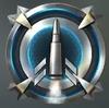 Skeet Shooter Medal2 AW