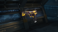 RK5 Gunsmith model Monochrome Camouflage BO3