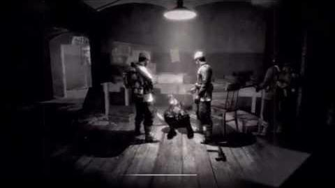 Call of Duty World at War - Campaign - Downfall
