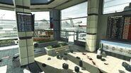 Flight Status Room Terminal MW3