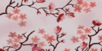 Cherry Blossom Camouflage