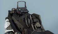 FFAR First Person Reflex BO3