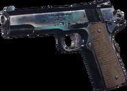 M1911 .45 Ritzy MWR