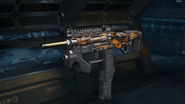 Pharo Gunsmith Model Dante Camouflage BO3