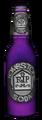 Tombstone Soda bottle model BOII.png
