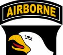 101-ша повітряно-десантна дивізія