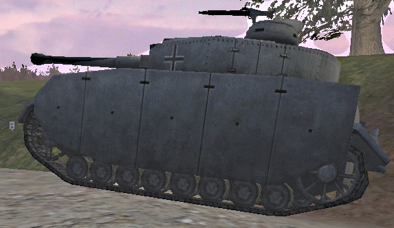 File:Panzer IV side view UO.png