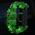 Brass Knuckles Gunsmith Model Weaponized 115 Camouflage BO3.png
