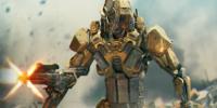 "Experimental War Robot-115 ""Reaper"""