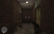 Comrade Sniper spawn CoD2