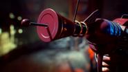 Ray Gun Closeup BO3