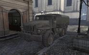 Ural-4320 Lockdown MW3