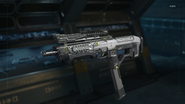 VMP Gunsmith model Extended Mags BO3