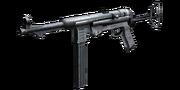 MP40 menu icon WaW