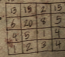 Mob of the Dead/Ciphers and Scrap Paper