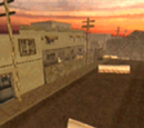 Street (Call of Duty 4 DS)
