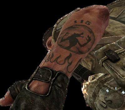 Woods Tattoo