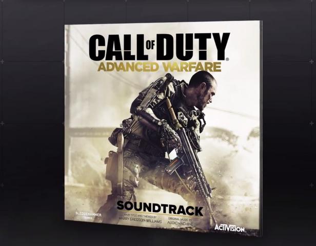 File:Call of Duty- Advanced Warfare Soundtrack Cover.png