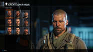 Male Face 1 BO3