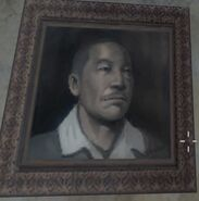 Takeo Portrait