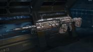 Man-O-War Gunsmith Model Dust Camouflage BO3