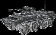 BTR-80 winterized model MW2