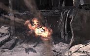 Team Granite's death MW3