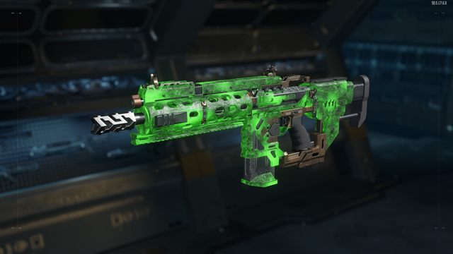 File:HVK-30 Gunsmith Model Weaponized 115 Camouflage BO3.png