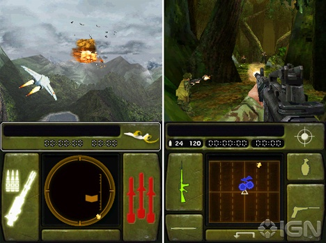 File:Stealth Fighter and Hush Puppy Gameplay.jpg