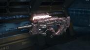 Weevil Gunsmith Model Burnt Camouflage BO3