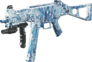 MacTav-45 Frosted IW