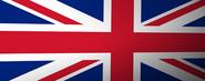 United Kingdom Calling Card IW