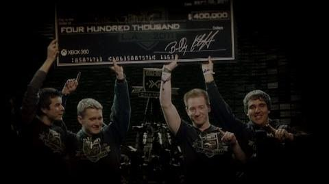 Call of Duty Championship Trailer - Official Call of Duty Black Ops 2 Video