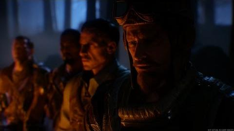 Official Call of Duty Black Ops 3 Treyarch – Dr. Monty