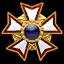 CoD4 Prestige 04 emblem MW2
